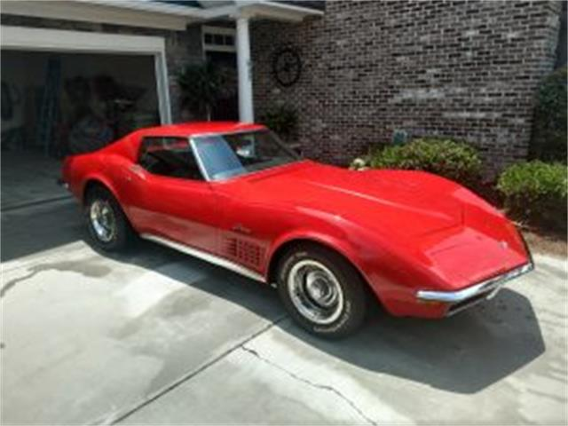 Picture of '70 Corvette - NVTN