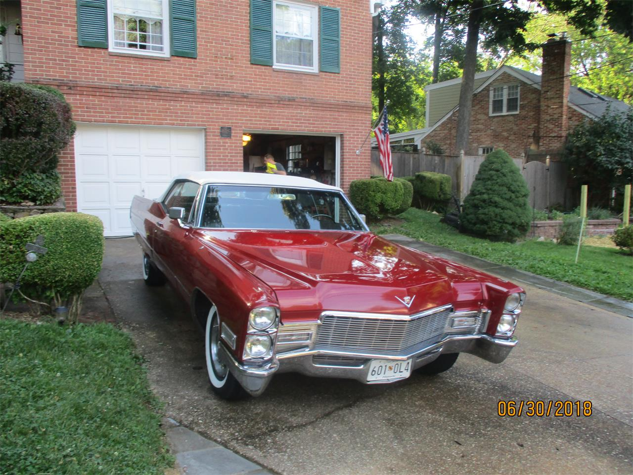 Large Picture of '68 Convertible - NSTE