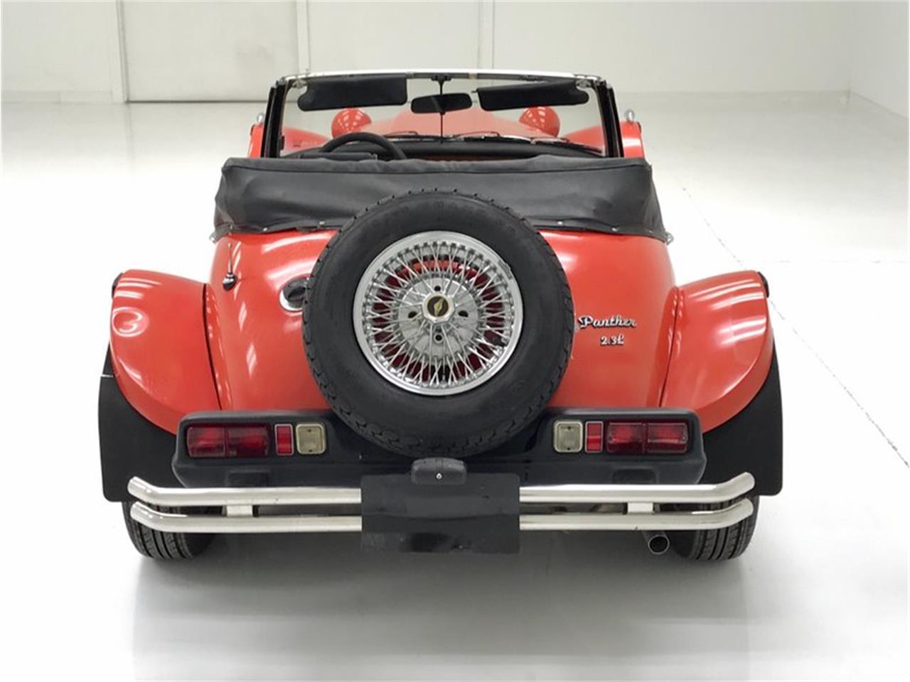 Large Picture of '86 Kallista - NVTZ