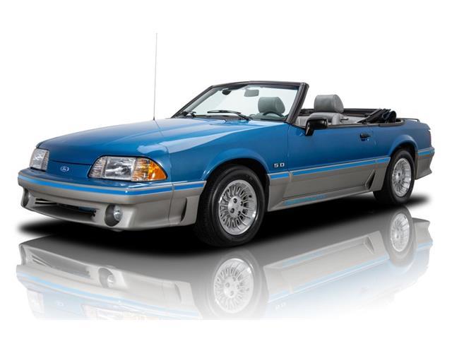 Picture of '89 Mustang - NVUN
