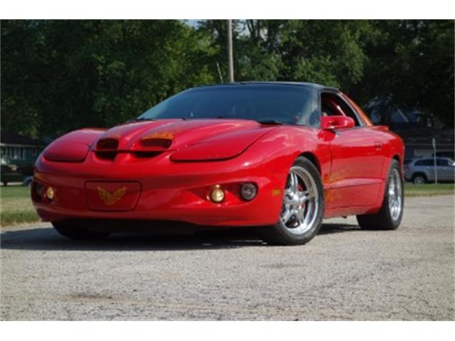 Picture of '98 Firebird Trans Am - NVUS