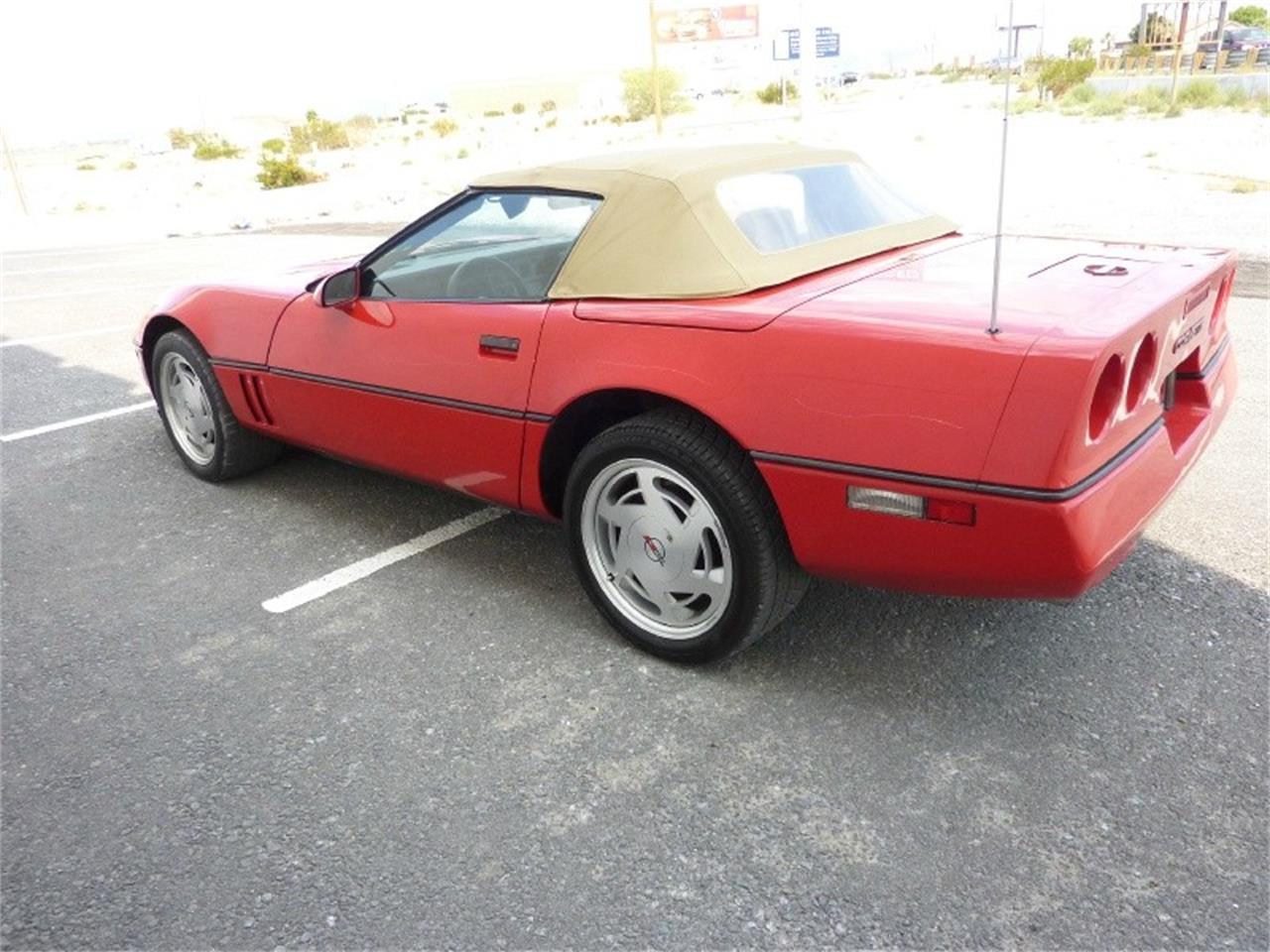 Picture of '88 Corvette - NVUW