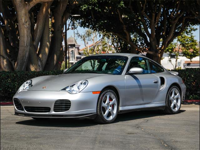 Picture of '03 911 Turbo - NVUY