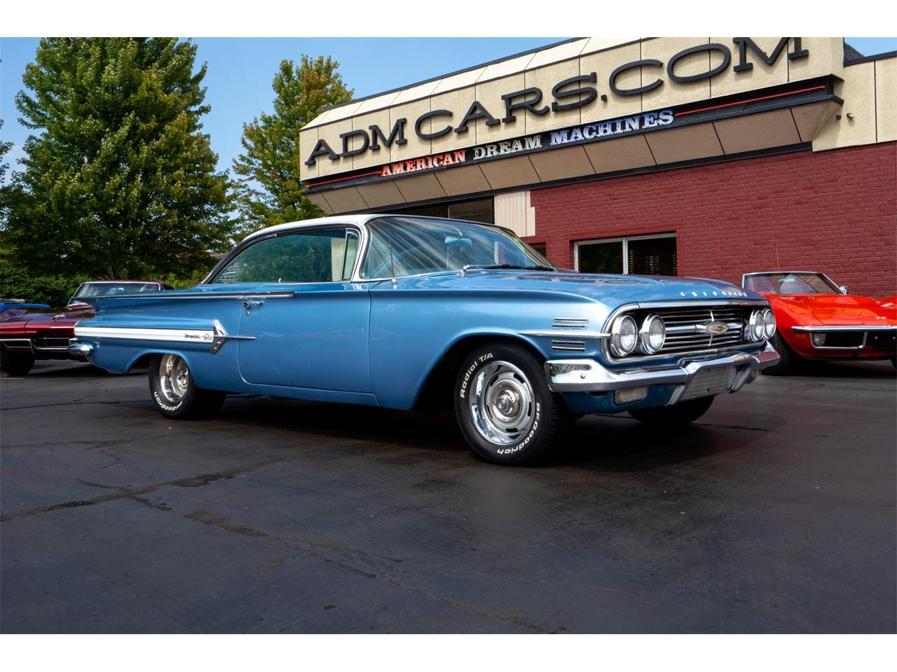 Picture of '60 Impala - NVV4
