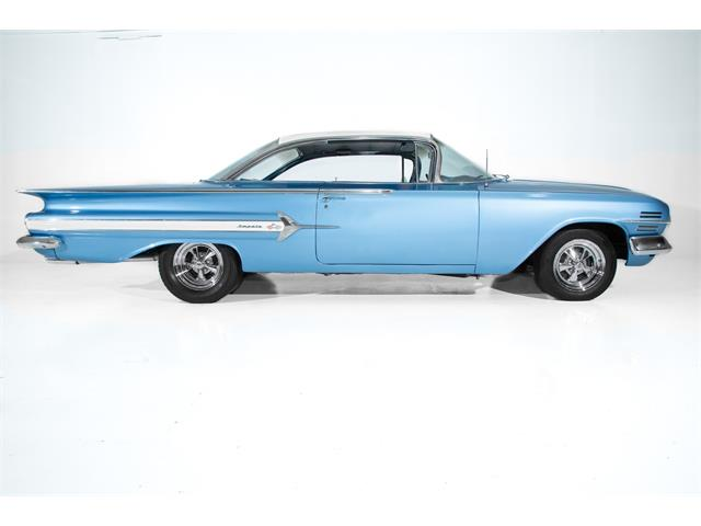 Picture of Classic '60 Chevrolet Impala Offered by  - NVV4