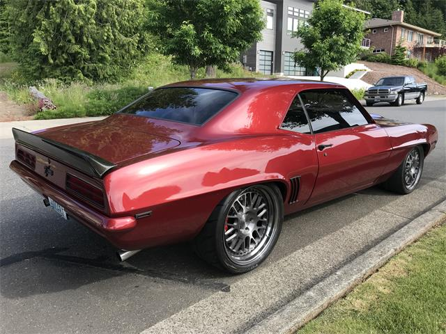 Picture of '69 Camaro - NVVB