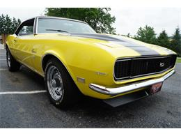 Picture of Classic '68 Camaro RS - $36,900.00 - NVVM