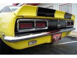 Picture of Classic 1968 Camaro RS located in Homer City Pennsylvania - $36,900.00 Offered by Hanksters Hot Rods - NVVM