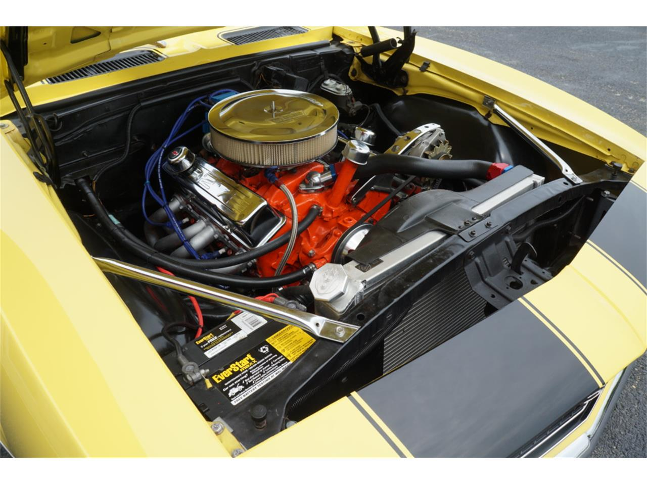 Large Picture of Classic 1968 Camaro RS - $36,900.00 Offered by Hanksters Hot Rods - NVVM