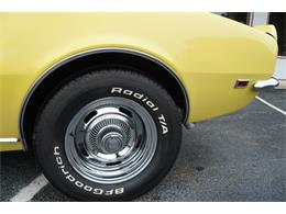 Picture of '68 Chevrolet Camaro RS located in Homer City Pennsylvania Offered by Hanksters Hot Rods - NVVM