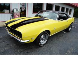 Picture of 1968 Camaro RS located in Homer City Pennsylvania - $36,900.00 Offered by Hanksters Hot Rods - NVVM