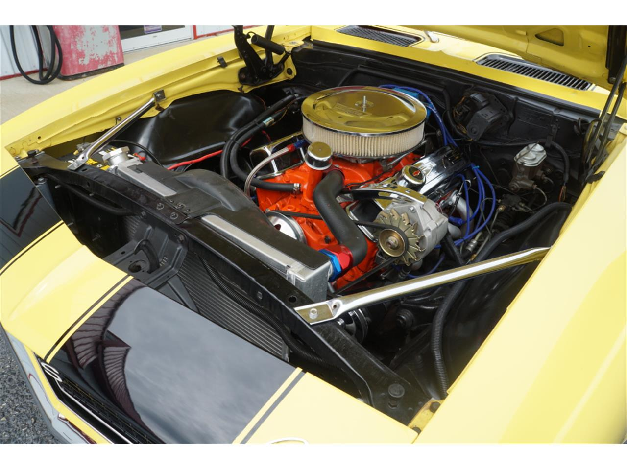 Large Picture of '68 Chevrolet Camaro RS located in Homer City Pennsylvania - $36,900.00 - NVVM