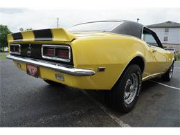 Picture of Classic 1968 Chevrolet Camaro RS - $36,900.00 Offered by Hanksters Hot Rods - NVVM