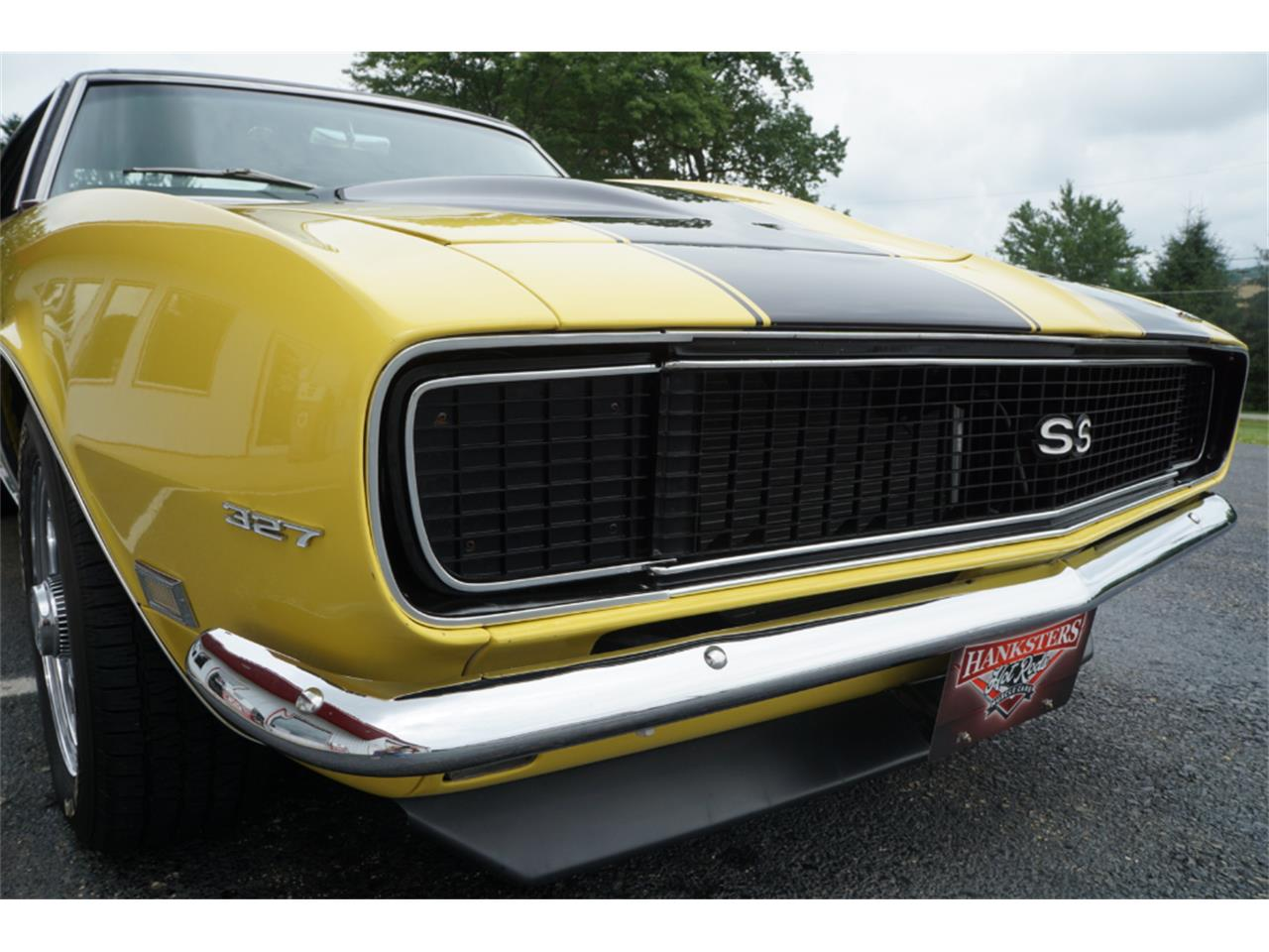 Large Picture of Classic 1968 Chevrolet Camaro RS - $36,900.00 Offered by Hanksters Hot Rods - NVVM
