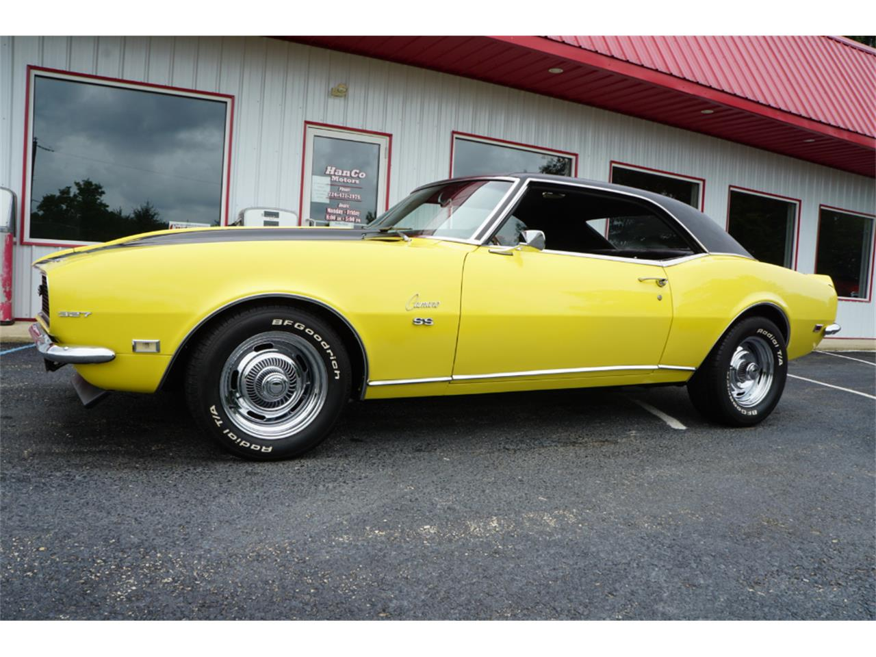 Large Picture of '68 Camaro RS located in Homer City Pennsylvania - NVVM