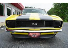 Picture of '68 Chevrolet Camaro RS located in Homer City Pennsylvania - $36,900.00 Offered by Hanksters Hot Rods - NVVM