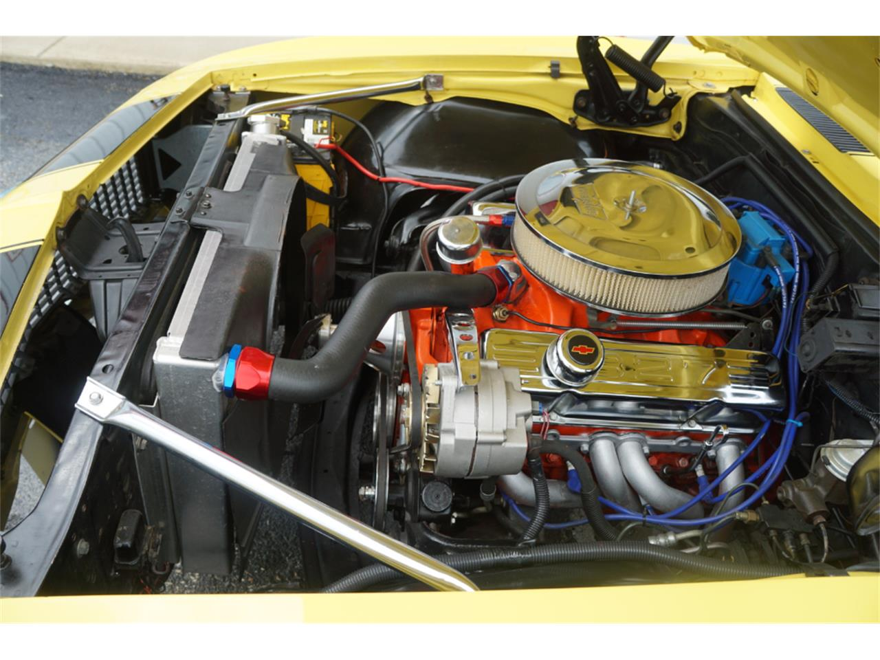 Large Picture of 1968 Chevrolet Camaro RS - $36,900.00 - NVVM