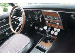 Picture of Classic 1968 Chevrolet Camaro RS located in Homer City Pennsylvania Offered by Hanksters Hot Rods - NVVM
