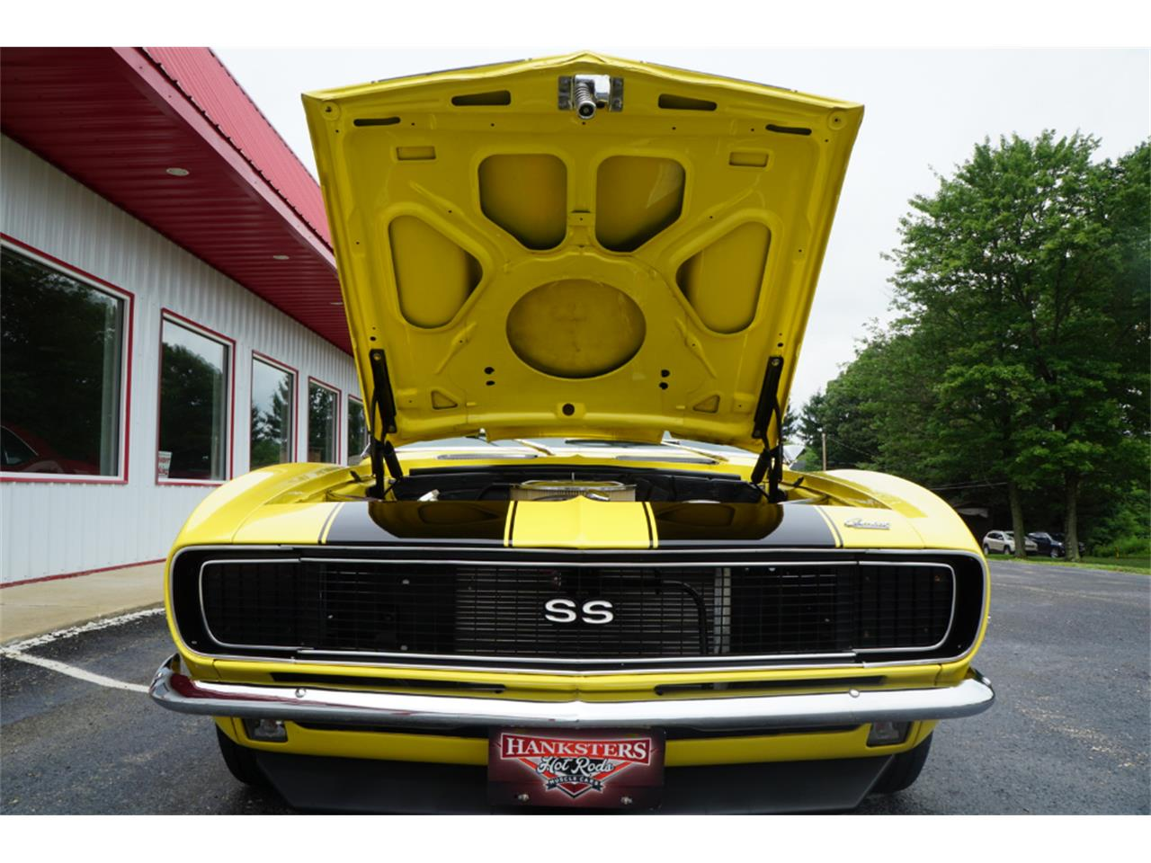 Large Picture of '68 Camaro RS located in Pennsylvania - $36,900.00 - NVVM