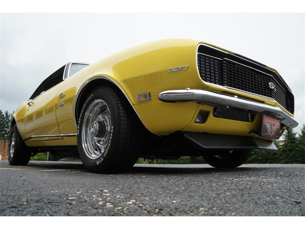 Large Picture of 1968 Camaro RS - $36,900.00 Offered by Hanksters Hot Rods - NVVM