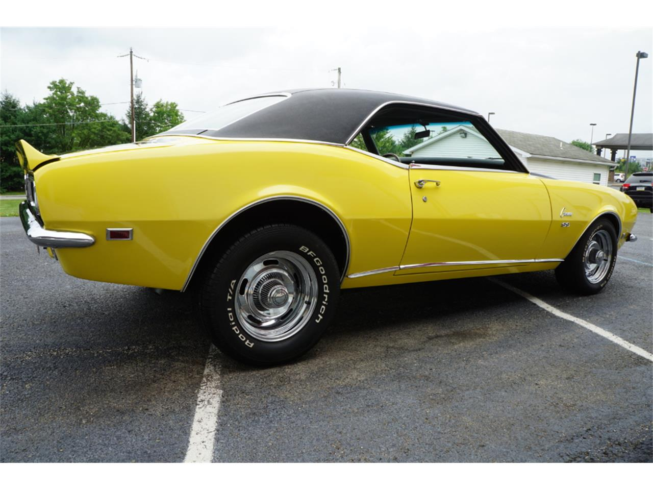 Large Picture of 1968 Camaro RS located in Pennsylvania - $36,900.00 Offered by Hanksters Hot Rods - NVVM