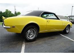 Picture of 1968 Chevrolet Camaro RS Offered by Hanksters Hot Rods - NVVM