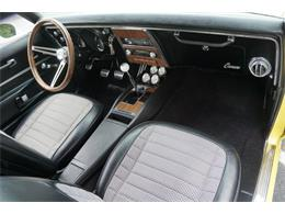 Picture of Classic 1968 Chevrolet Camaro RS located in Homer City Pennsylvania - $36,900.00 - NVVM