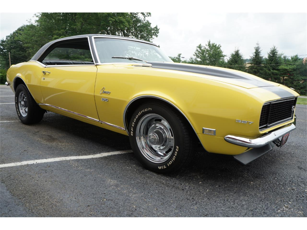 Large Picture of 1968 Chevrolet Camaro RS Offered by Hanksters Hot Rods - NVVM