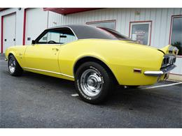 Picture of '68 Chevrolet Camaro RS located in Pennsylvania - $36,900.00 Offered by Hanksters Hot Rods - NVVM