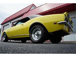 Picture of '68 Chevrolet Camaro RS - $36,900.00 - NVVM