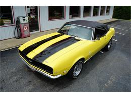 Picture of '68 Camaro RS - $36,900.00 - NVVM