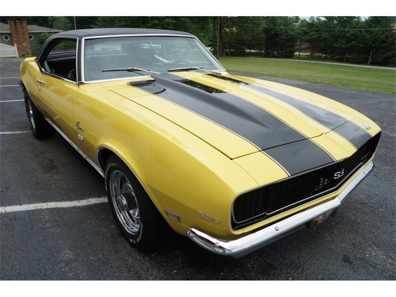 Large Picture of Classic 1968 Camaro RS located in Pennsylvania - $36,900.00 - NVVM
