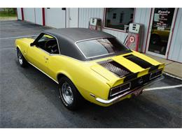 Picture of '68 Camaro RS located in Homer City Pennsylvania Offered by Hanksters Hot Rods - NVVM