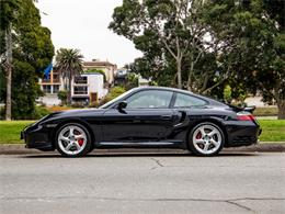 Picture of 2002 Porsche 911 Turbo located in California - $74,500.00 - NVVR