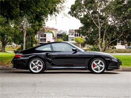 Picture of 2002 Porsche 911 Turbo located in Marina Del Rey California - NVVR
