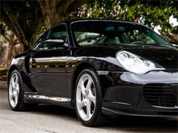 Picture of 2002 911 Turbo located in Marina Del Rey California Offered by Chequered Flag International - NVVR