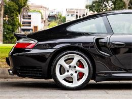 Picture of 2002 Porsche 911 Turbo - NVVR