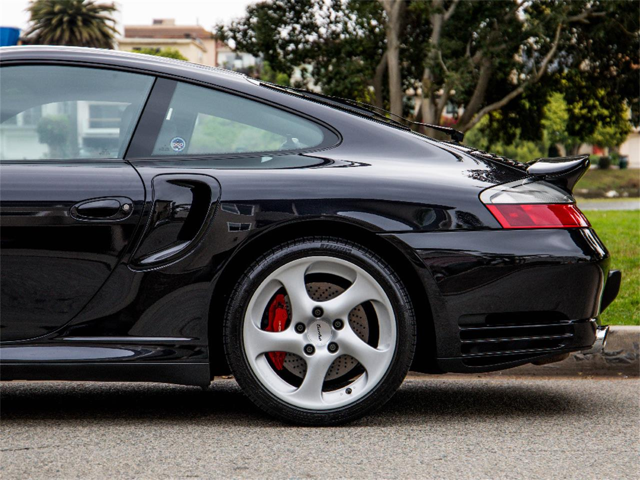 Large Picture of 2002 Porsche 911 Turbo - $74,500.00 Offered by Chequered Flag International - NVVR