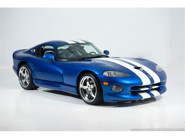 Picture of '97 Viper - NVW4