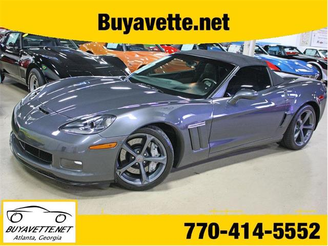Picture of '10 Corvette - NVW8