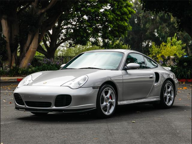 Picture of '02 911 Turbo - NVWN