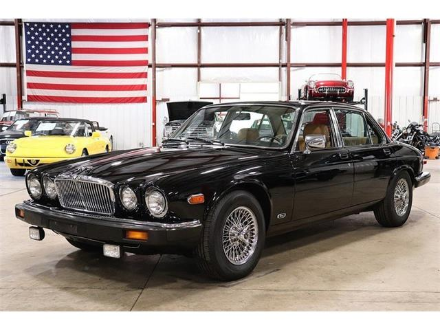 Picture of '86 XJS - NVWS