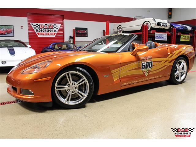Picture of '07 Corvette - NVX0