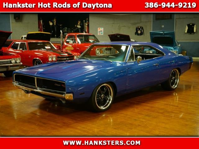 Picture of Classic '69 Dodge Charger located in Indiana Pennsylvania - NVX3