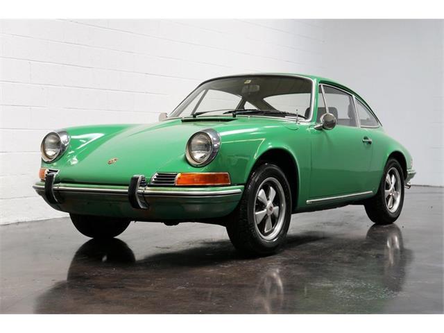 Picture of 1970 Porsche 911T - NVX4