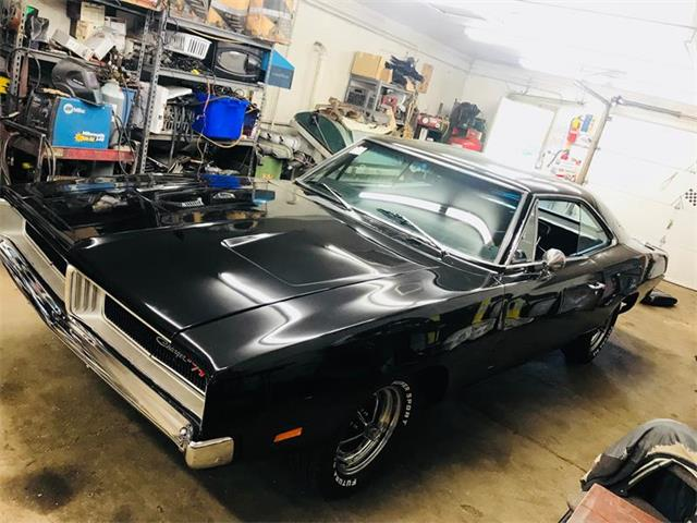 Picture of Classic 1969 Charger located in California - $70,000.00 Offered by  - NVXE