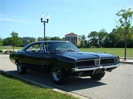 Picture of '69 Charger - NVXE