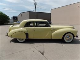 Picture of Classic '41 Lincoln Continental located in Clinton Township Michigan - $39,900.00 Offered by Dream Cruise Classics - NSTR