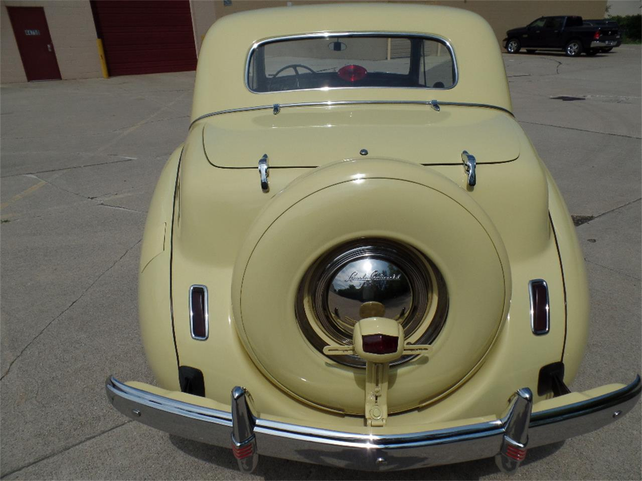 Large Picture of Classic 1941 Continental Offered by Dream Cruise Classics - NSTR