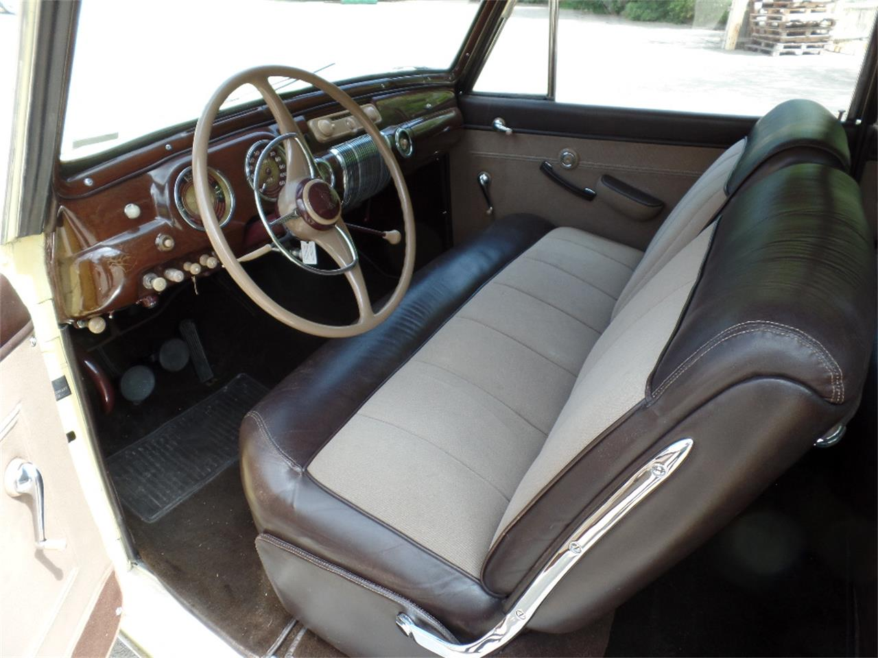 Large Picture of 1941 Continental Offered by Dream Cruise Classics - NSTR